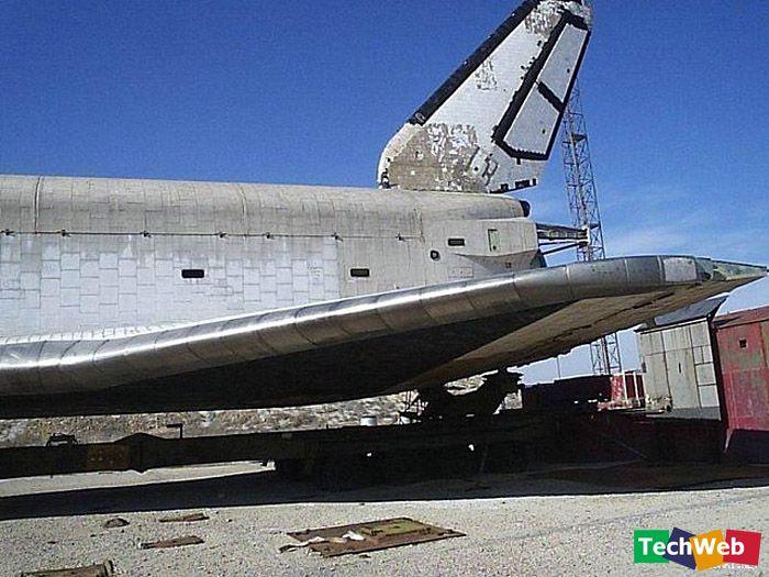 暴风雪-苏联航天飞机传奇3